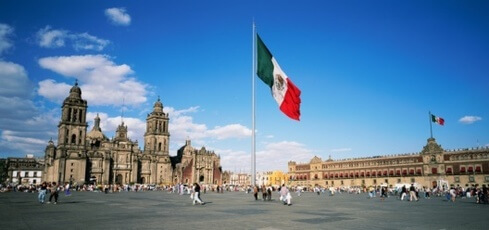 INTELLECTUAL PROPERTY IN MEXICO