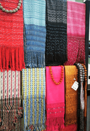 IP AND THE MEXICAN REBOZO